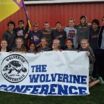 South Haven Cross Country Finishes Strong in Conference Meet