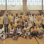 SH Alumni Basketball Game