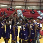 South Haven Boys Win Holland Tournament