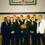 1996-97 Boys Basketball Conference Champs To Be Honored