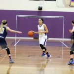Girls High School Basketball Tryout Information