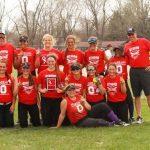 Rams Softball Wins Otsego's Rylee Lou Softball Tournament