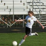 Lady Rams Soccer Defeats Sturgis in Overtime
