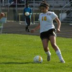 South Haven Soccer Advances in District Play