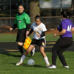 Special Games for Girls Soccer This Week