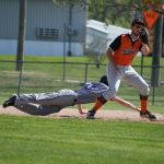 Summer Youth Baseball Camp