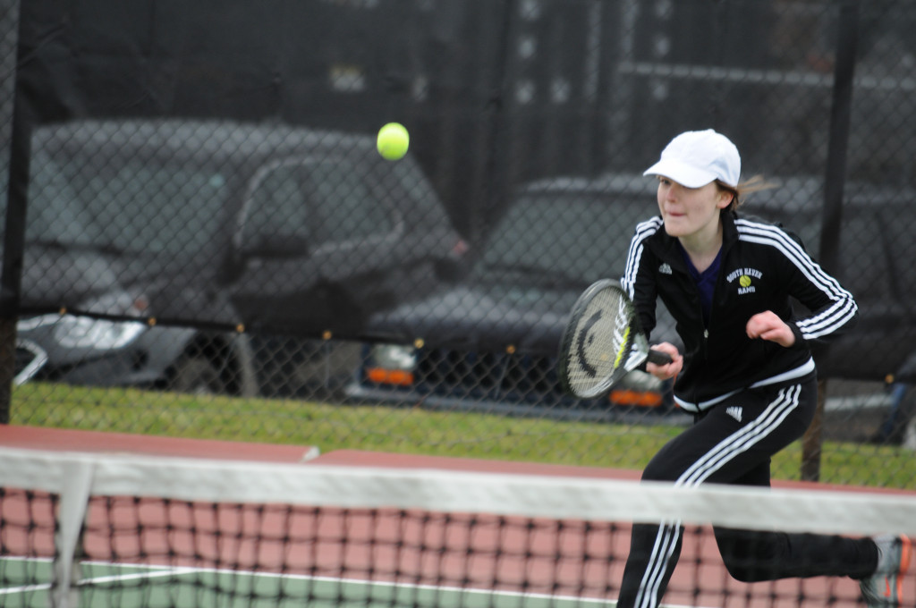 Ram Tennis Team Continues Success