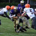High School Football Camp Starts July 23