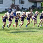 Rams Will Host Wolverine Conference Cross Country Championships