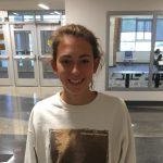 Paisley Sipes has been selected as WSJM's Student-Athlete of the Week