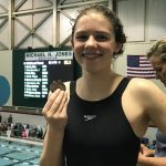 Ellie Frost Selected as WSJM Student Athlete of the Week