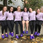 South Haven Swimmers Head to State
