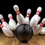 Bowling Teams Headed to Regionals