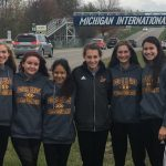 Cross Country Runners Finish Strong at State Meet