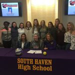 Hayley Kreiger Signs With Davenport University