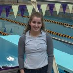 South Haven Diver Going to Regionals