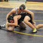 South Haven Wrestling Opens Thursday at Home