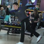 Starting Info For Bowling Practice