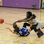 Girls Varsity Basketball 2017-2018