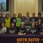 Craig Thompson Signs to Run At Eastern Michigan University