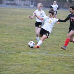 Varsity Soccer Defeats Bees