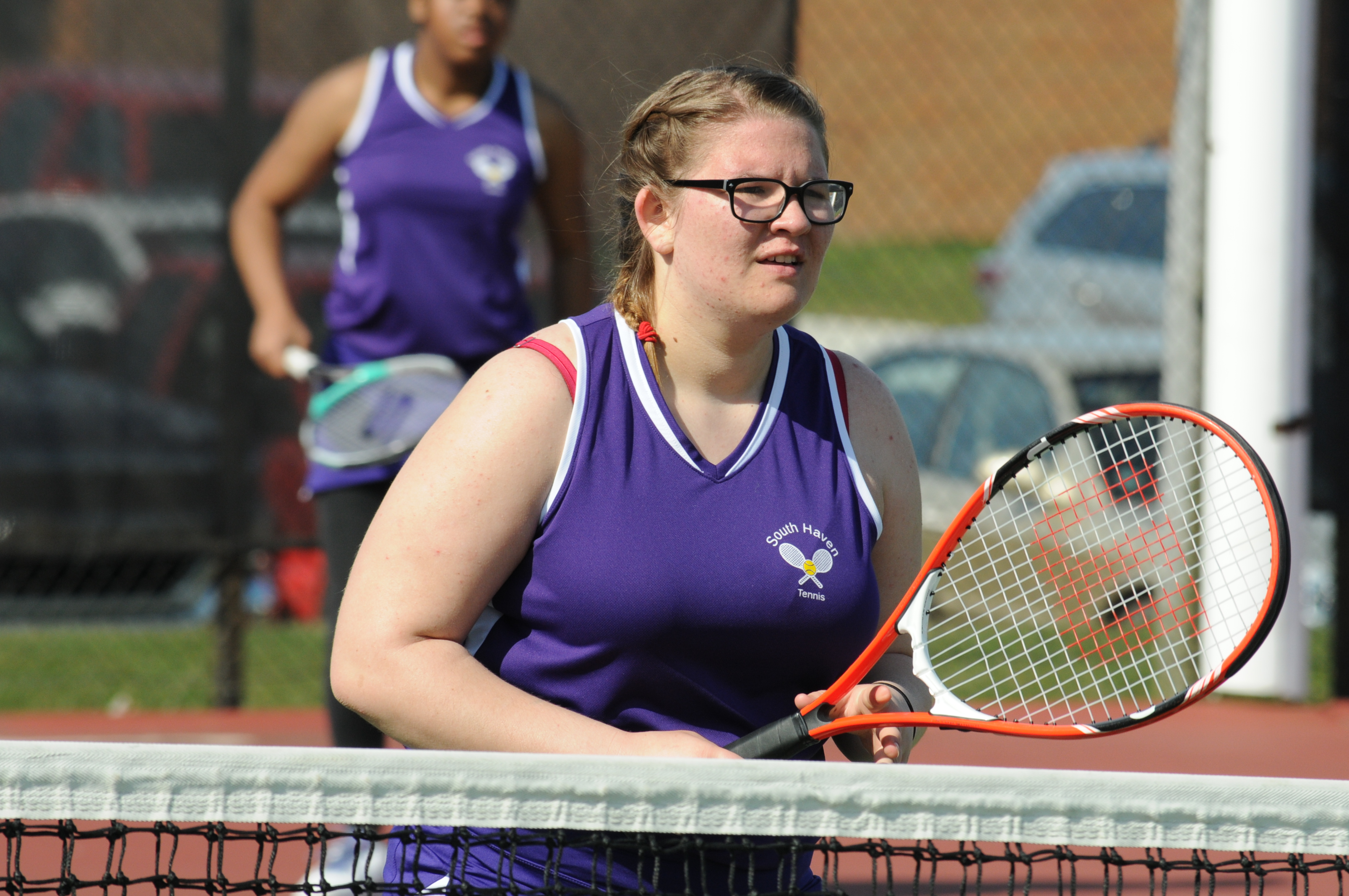 Girls Tennis Conference Tournament Rescheduled to Wednesday (5/23)