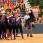 Ram Softball Heading to East Lansing