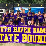 South Haven Softball Advances to the State Championship Game