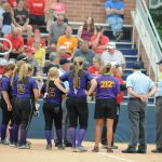 Softball State Tournment Pictures