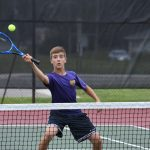 Middle School Boys Interested in Tennis…..
