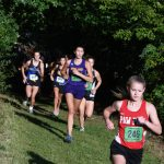 South Haven HS XC Adds Bangor Invitational