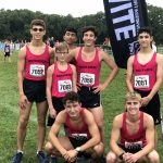 High School Cross Country 2018