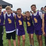 Start Information for Middle School Cross Country
