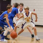 Middle School Basketball for Monday (11/26) Has Been Cancelled