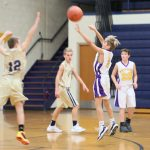 Changes in MS Boys Basketball Schedule