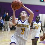 Lady Rams suffer tough loss to Three Rivers