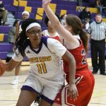 Lady Rams suffer tough first loss