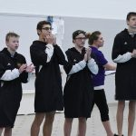 Boys Swimming Gallery Has Been Posted