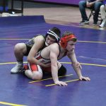 Practice Information for High School Wrestling