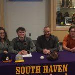 Harrison Gargus To Play Baseball At Lourdes University