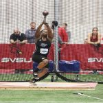 SH Alum Bobbie Goodwin Continues Success for GVSU Track
