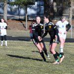 Ram Soccer Picks Up Two Wins