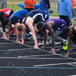 Results for Track Regional Meet