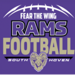 Ram Football Gear Available Online