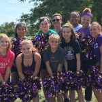 South Haven Cheer to Participate in WMU Spirit Day