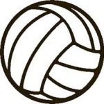 Middle School Volleyball Finishes Their Season Tomorrow (10/9)