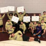 MS Wrestlers Have an Outstanding Weekend at Eau Claire