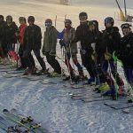 SH Skiers Place in Conference