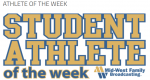 Trent Till Has Been Selected as WSJM Student-Athlete of the Week!!!