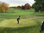 South Haven Golf Competes in the State Finals